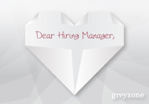 Courting A Company How To Write A Crush Cover Letter